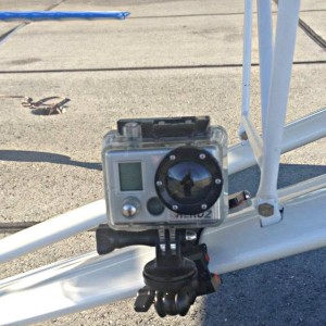 Kitfox Cloud 9 Front