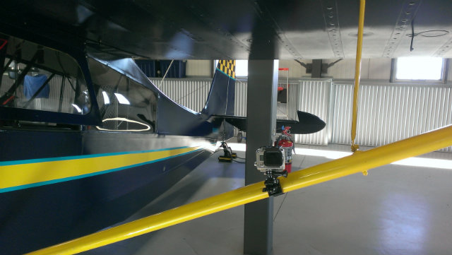 Aeronca / American Champion