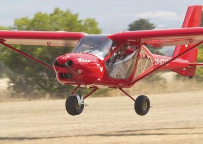 Foxbat A22LS